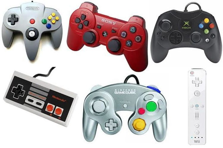 Five Up and Coming Video Game Companies to Watch Out For