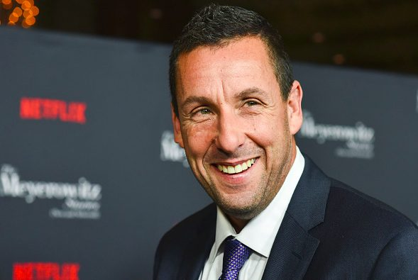 Adam Sandler Net Worth | How He Achieved His Wealth Of ...