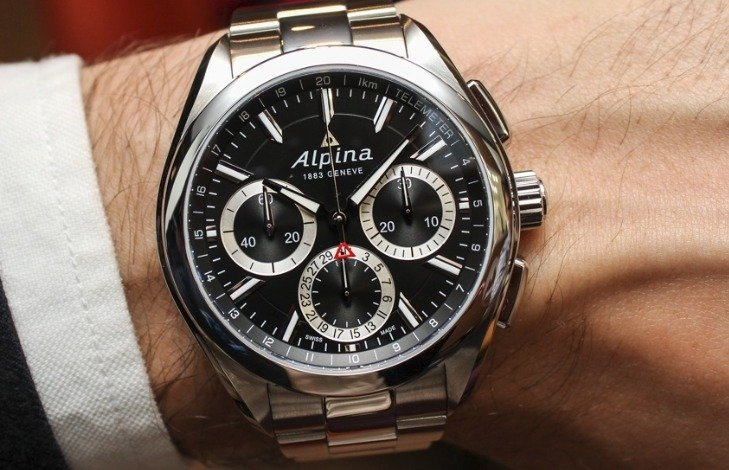 Things You Didnt Know About Alpina Watches - Alpina watches