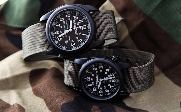 e04c4f8edf5c The Five Best Bertucci Watches on the Market Today