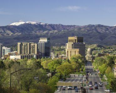 Boise is America's Ultimate Hidden Gem (For Now)