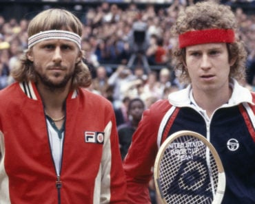 The Five Most Expensive Tennis Rackets Sold at Auction