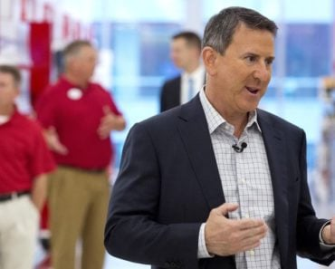 10 Things You Didn't Know About Target CEO Brian Cornell
