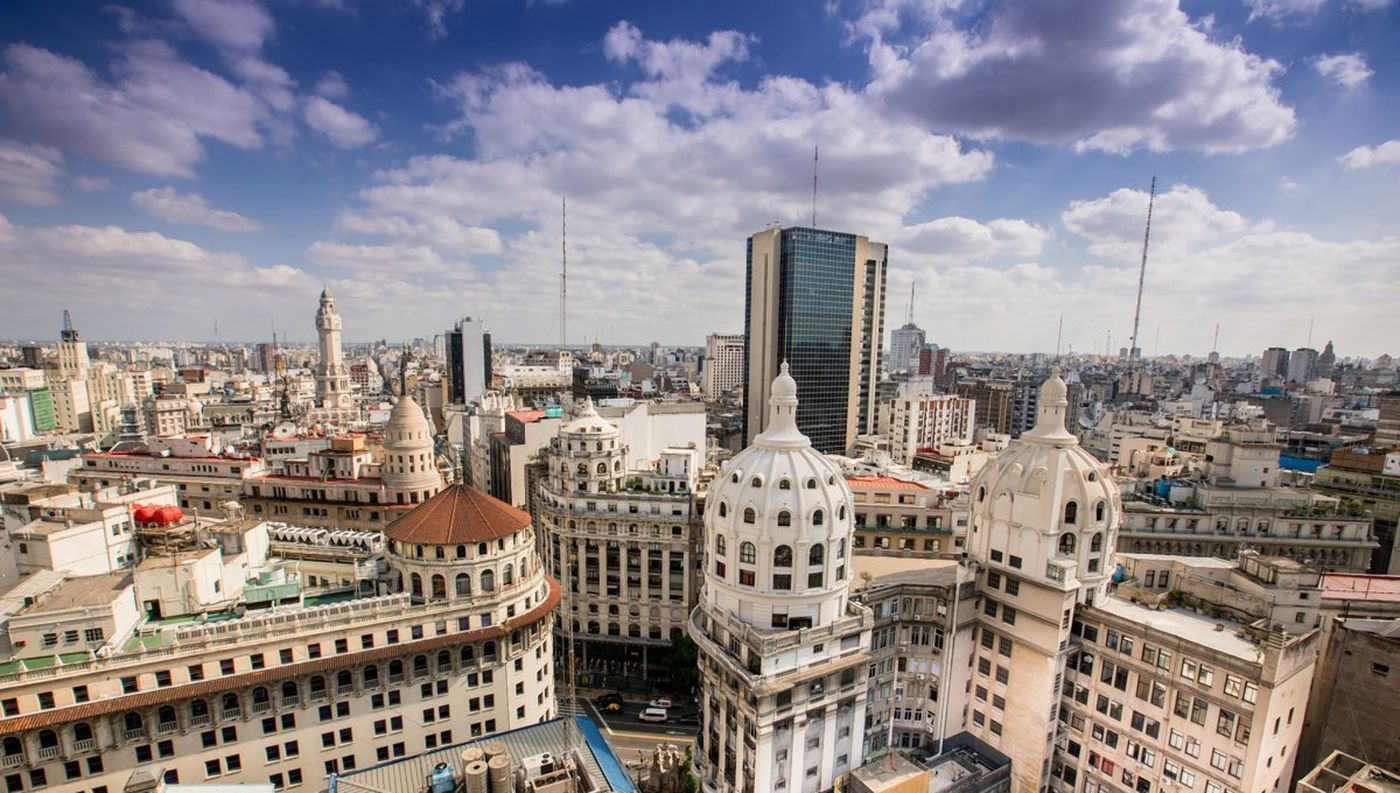 The Five Best 5-Star Hotels in Buenos Aires