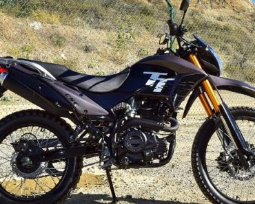 The 10 Best Dual Sport Motorcycles on the Market Today