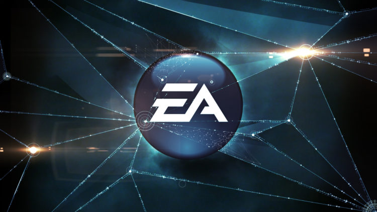 The Story Of And History Behind The Electronic Arts Logo