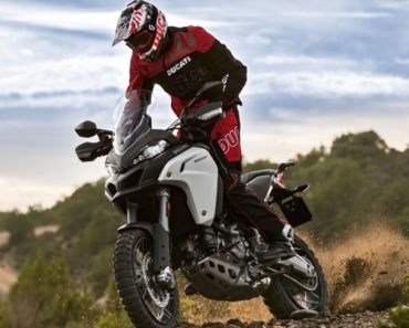 10 Things You Didn't Know About Enduro Motorcycles