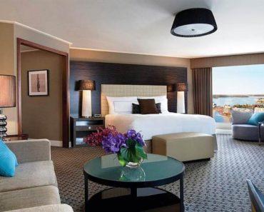 The Five Best 5-Star Hotels in Sydney, Australia