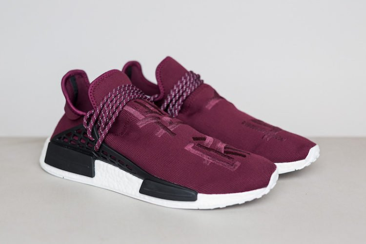 606f27f64e6f As we're nearing the most expensive pair of the famous sneaker brand's  offerings of all time, we have the P. Williams Friends and Family Burgundy  coming in ...