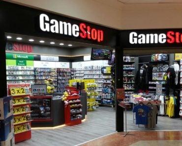 Gamestop mall location