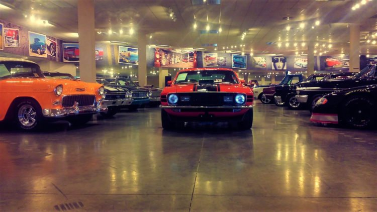 Houston Car Sales >> The Story of How Gateway Classic Cars Became the Largest ...