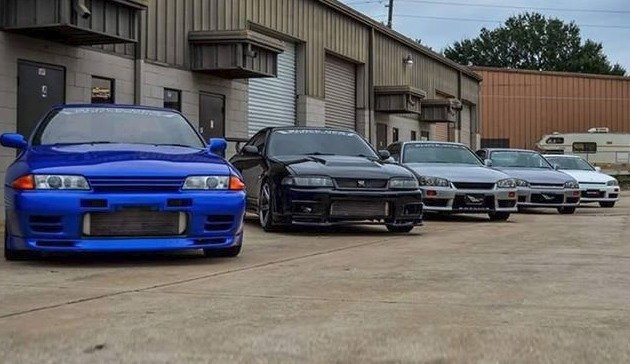 The 10 Best Jdm Cars Of All Time