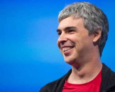 How Larry Page Achieved a Net Worth of $53 Billion
