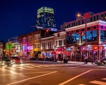 The 10 Best Restaurants in All of Nashville