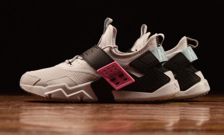 detailed look 02c89 c141e The Five Best Nike Huarache Models on the Market Today