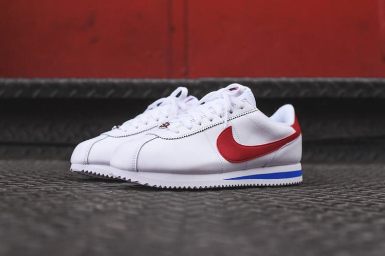 pretty nice 7dad7 a051a Nike Cortez Basic Leather OG. If you love the idea of shoes from a  throwback era and you like the looks of the original classic, this is a  perfect ...