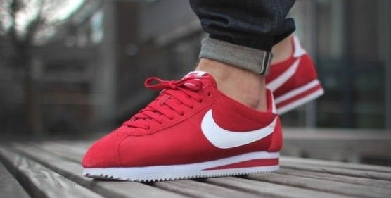 hot sale online ee8f7 77272 Nike Cortez Classic iD