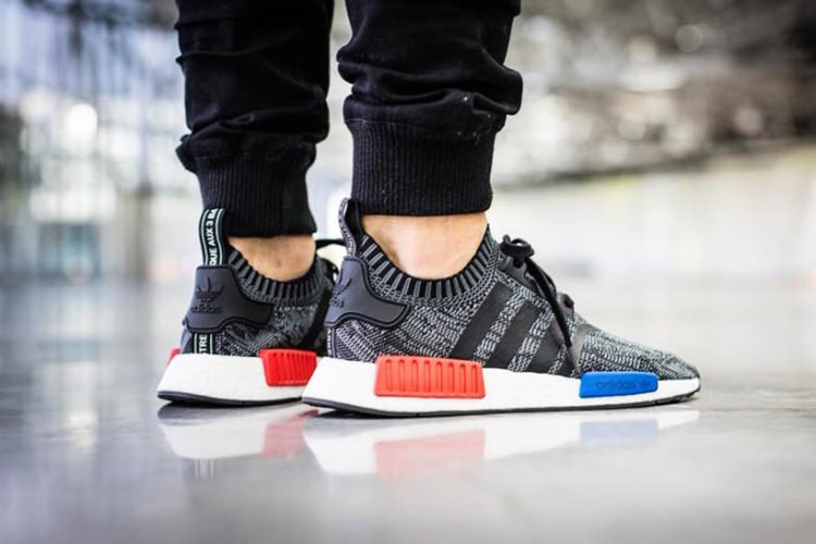 d68f59c2c601 ... Family is built on the same principle as thee OG NMD