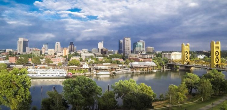 10 Things to Do in Sacramento, CA for First