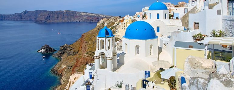 Five Amazing Luxury Adventures You Can Have in Greece