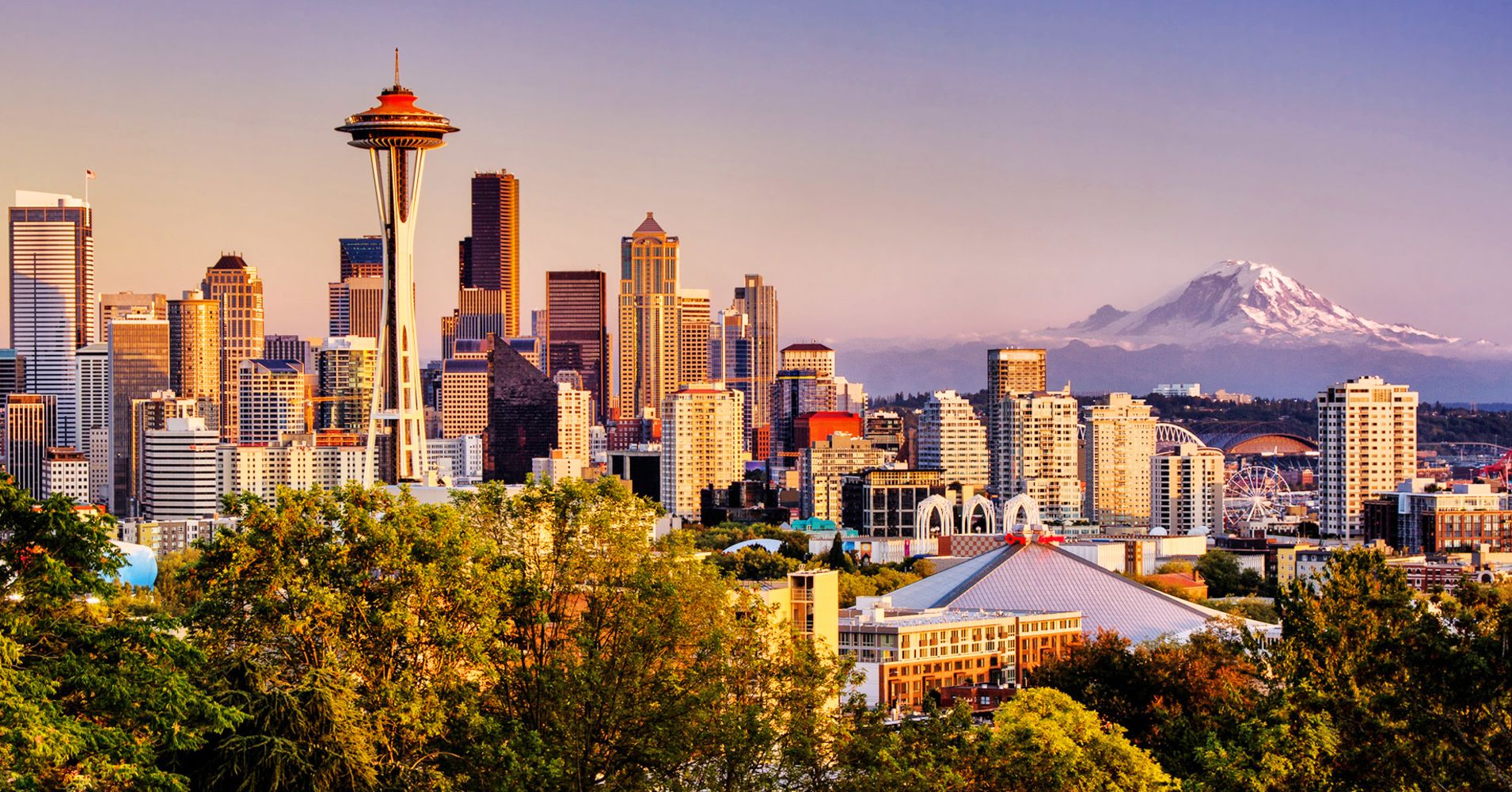 The Five Best 5 Star Hotels In Seattle