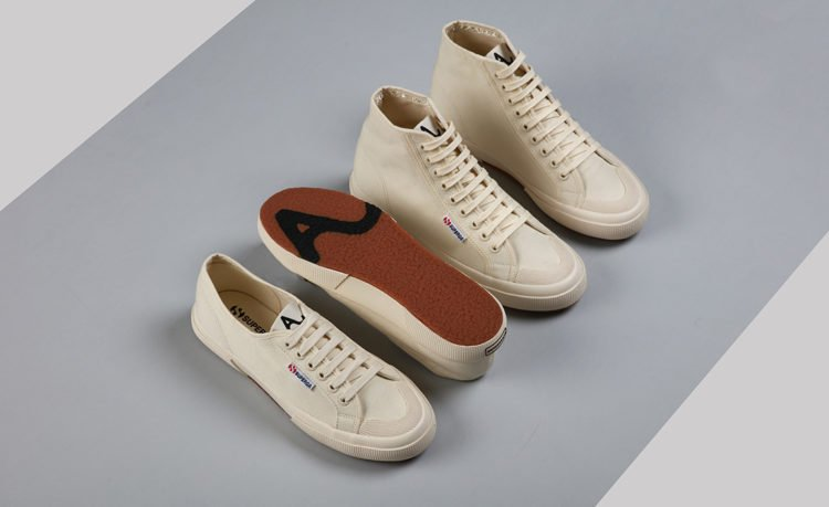 10 Things You Didn't Know About Superga