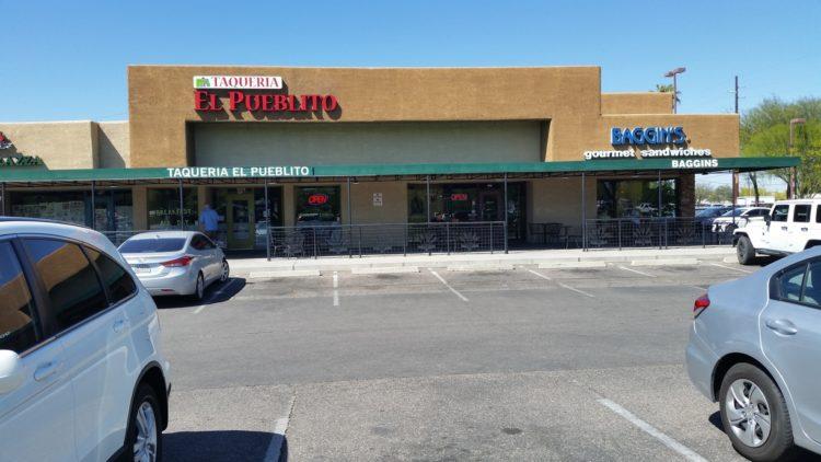 The Five Best Mexican Restaurants In Tucson Az