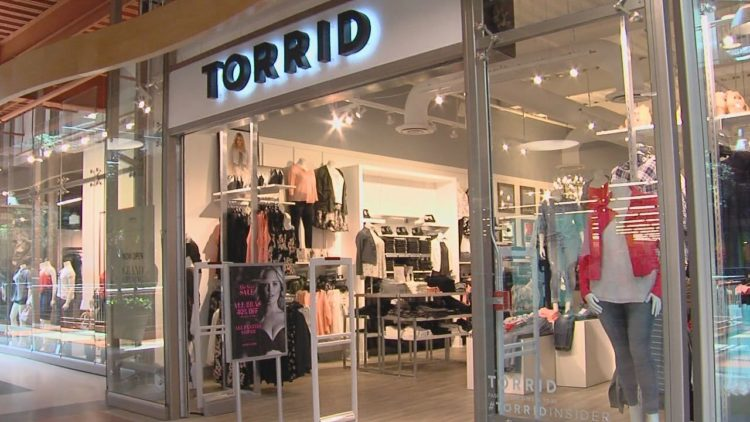 10 Benefits Of Having A Torrid Credit Card