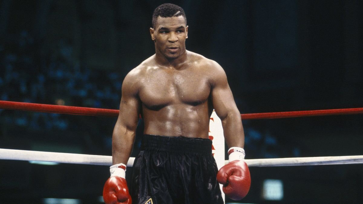 Mike Tyson Net Worth Is 3 Million Updated For 2020