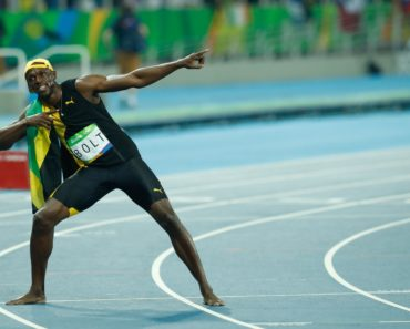 How Usain Bolt Achieved a Net Worth of $60 Million