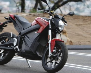 10 Things You Didn't Know About Zero Motorcycles