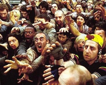Is a Real Life Zombie Outbreak Possible? Science Says Yes