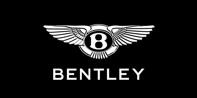 The History And Story Behind The Bentley Logo