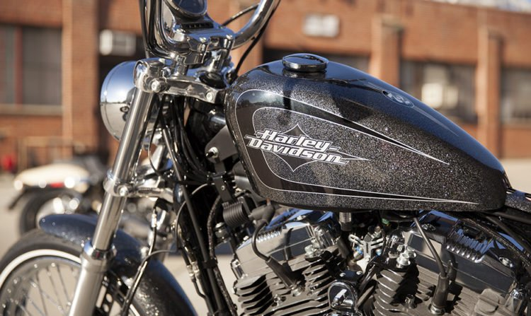 The 10 Best Harley-Davidson Motorcycles from the 1970s
