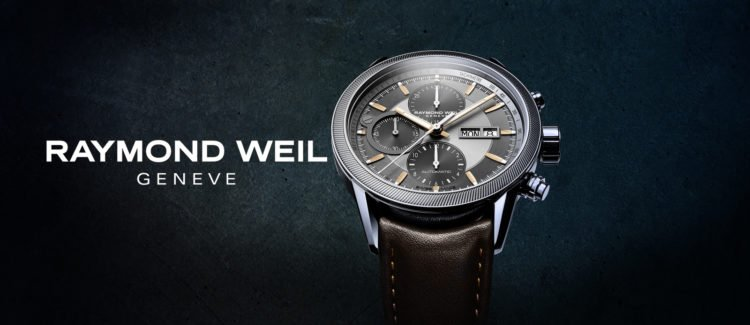 The Five Best Raymond Weil Watches On The Market Today