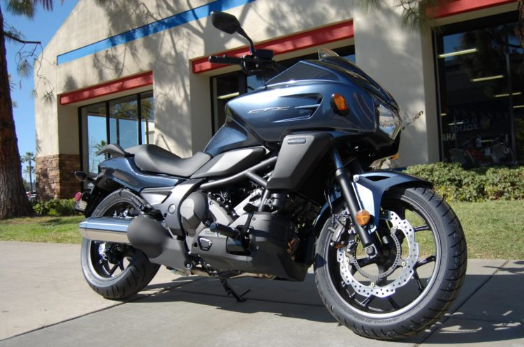 Automatic Transmission Motorcycle >> The 10 Best Automatic Motorcycles On The Market Today