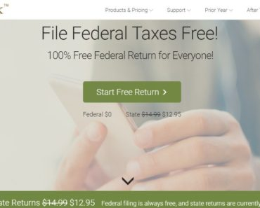 Is TaxHawk a Good Option for Small Business Owners?