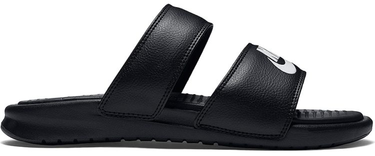 a4d7059f9dd3 This model is basically the Benassi with a split bridge to create a dual  bridge strap. It features the same benefits that you would normally get  with the ...