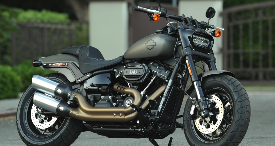 The Five Best Harley Davidson Models from 2010-Present