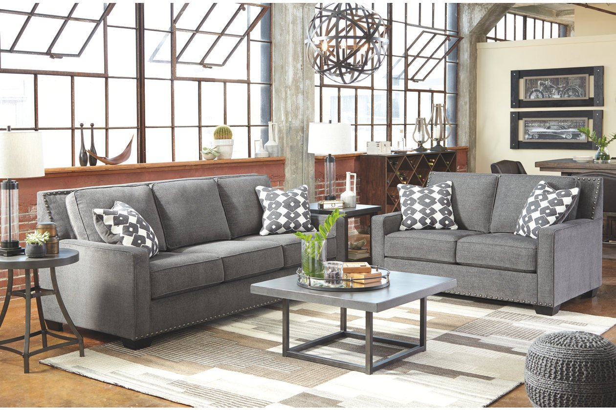 10 Benefits Of Having An Ashley Furniture Credit Card