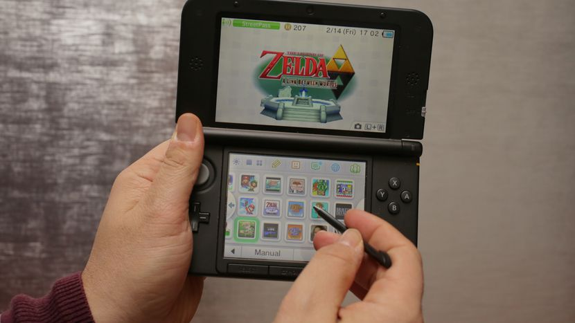 There is still life in the Nintendo 3DS in 2019