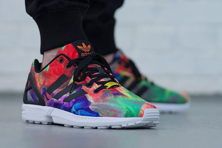 b720f5ccdfb58 The Five Best Adidas ZX Flux Models Out Right Now