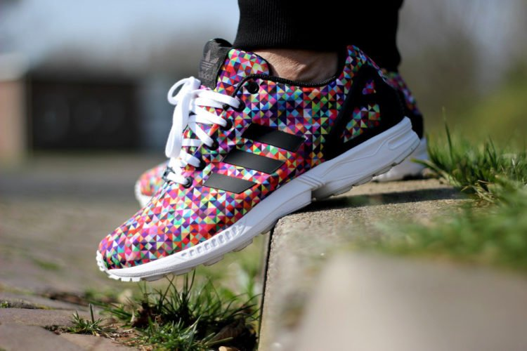 save off 2e5e4 ab7fa The Five Best Adidas ZX Flux Models Out Right Now