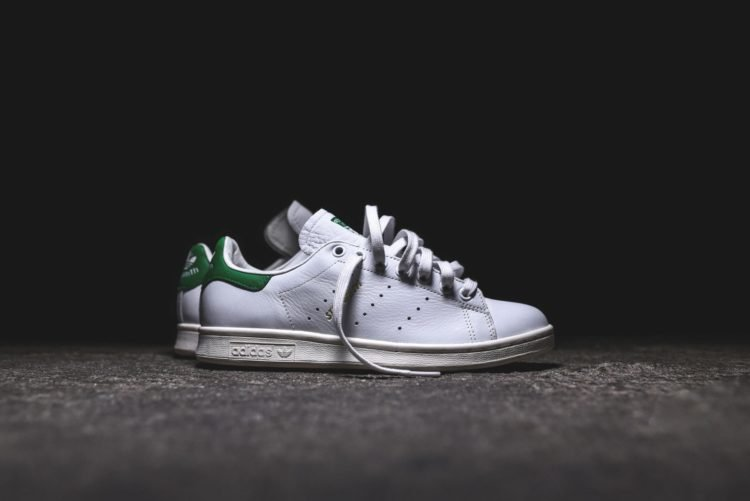 online retailer 7b382 ce491 If you are a Millennial and don t know who Stan Smith, the tennis player  is, you are not alone. In fact, if you are the parent of a Millennial you  may have ...