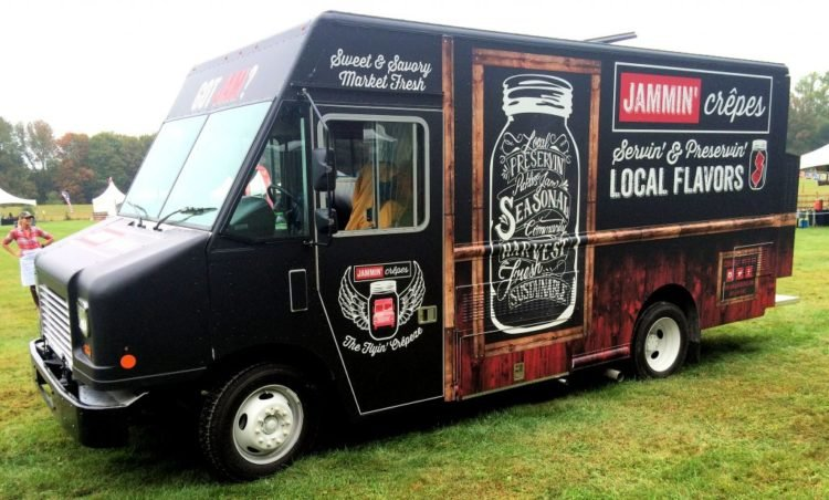 10 Tips On How To Start A Food Truck Business