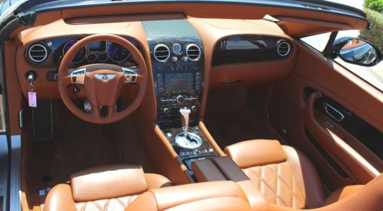 Evolution Of The Bentley Continental Gt