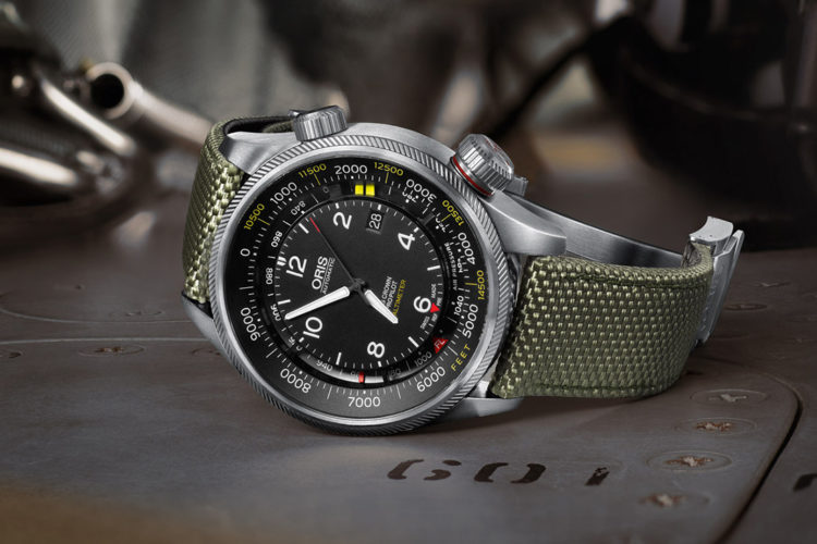 The 10 Best Pilot Watches For Under 500