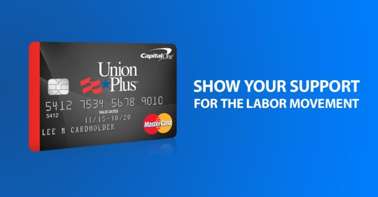 Union Plus Benefits >> 10 Benefits Of Having A Union Plus Credit Card