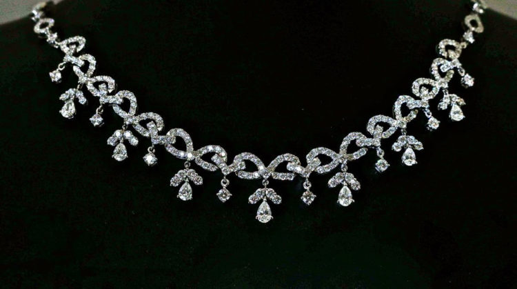 the five most expensive necklaces ever sold at auction