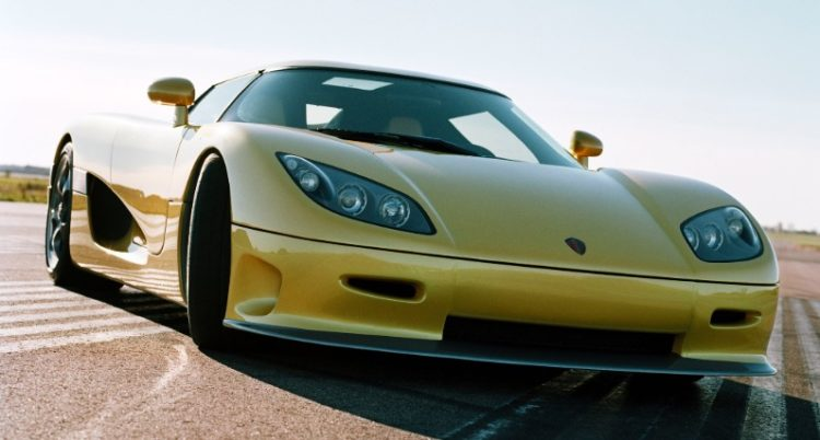 10 Things You Didnt Know About The Koenigsegg Ccr